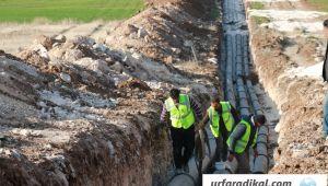 Büyükşehir'de Hedef: Tüm Kırsalda 24 Saat Kesintisiz İçme Suyu