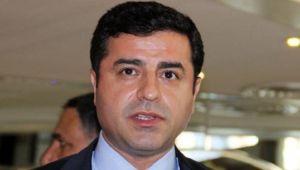 Demirtaş'tan savcıya: Ben Kürt'üm, vatanım da Kürdistan!