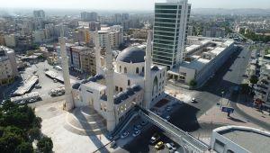 11 Nisan Kurtuluş Camisi İbadete Açılıyor (Videolu)