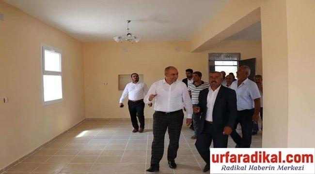 Başkan Aksoy Gönülleri Fethediyor (Fotoğraflı)