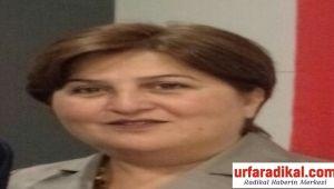 Eytader Genel Başkanı Nalan Esmeray; Bayram Mesajı Yayınladı