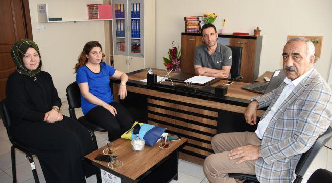 Hilvan Belediyesi Bilgi Evi'nden Büyük Başarı