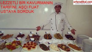 Kurban Bayramlarının Vazgeçilmezi, Lezzetli Kavurma!