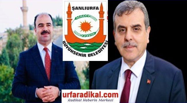 Şanlıurfa Büyükşehir Belediyesinde, Vasıfsız Çalışanlara Yüksek Maaş İddiası