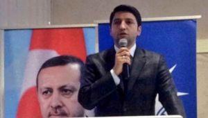 Cihan Öztunç, Ak Parti'den İstifa Etti