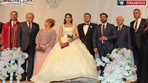 Ali Yasak Oğlunu Evlendirdi (Video ve Fotoğraflı)