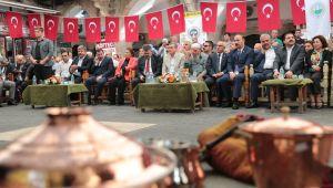 Başkan Canpolat: Ahilik, Kardeşlik Anlamını Taşıyor