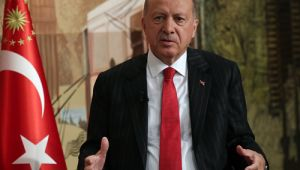 Başkan Erdoğan: Güvenli bölge arayışları beklentilerimizi karşılamıyor