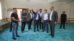 Eyyübiye Belediyesinden Hasta Yakınları İçin Yeni Misafirhane