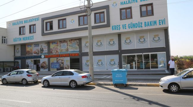 Haliliye'de İhtiyaç Sahiplerine 'Market' Açılıyor