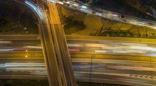 Otoyollarda Hız Sınırı Artacak Mı?