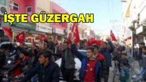 Şanlıurfa'da teröre lanet yürüyüşü düzenlenecek