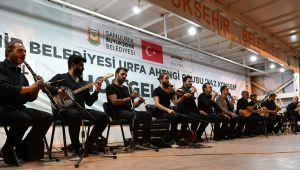 Şanlıurfa'da Yaz Konserlerine Yoğun İlgi