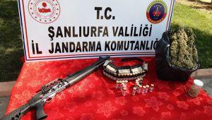 Şanlıurfa İl Jandarma Komutanlığınca Basın Duyurusu