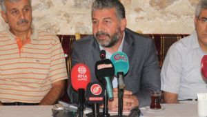 Şuski Genel Müdürü Özçınar, Şuski'nin Çalışmalarını Anlattı (Vİdeolu)