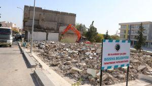 30 Yıllık Sorun Başkan Aksoy'la Çözüme Kavuşuyor