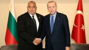 Bulgaristan Başbakanı'ndan bomba açıklama! Ben Erdoğan'ın yanındayım