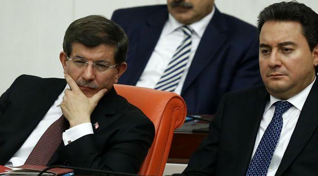 Davutoğlu cephesinden oy oranı açıklaması ve ittifak sinyali