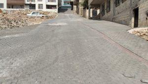 Eyyubiye Belediyesi Dur Durak Demeden Çalışıyor