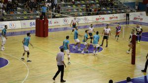 Haliliye, Maliye İhtisas'ı 3-0 Geçti