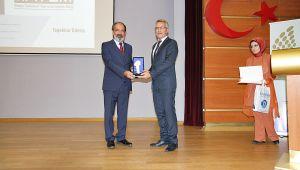 HRÜ'de Telif Konulu Sergi ve Panel Düzenlendi