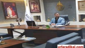 İş adamı Mahmut Bakışmaz'ın acı günü