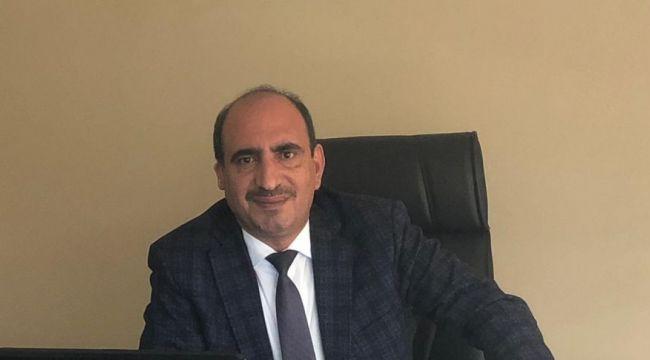 'Otel yatırımı için en doğru il Şanlıurfa, en doğru ilçe Viranşehir'dir