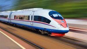 Urlalıların hızlı tren hayali suya mı düştü?!