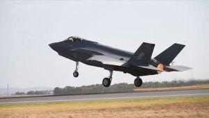 Çevreciler, F-35'lerin F-16'lardan çok daha fazla sera gazı üreteceğini iddia etti
