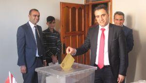 Genel Merkezi Urfa'da Olan Kamu Sağlık-Sen Kongreye Gitti