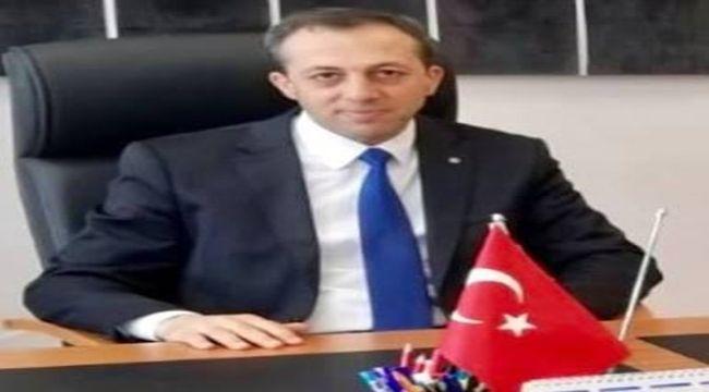 Harran Üniversitesi İktisadi ve İdari Bilimler Fakültesine Bayuk Atandı
