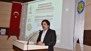 HRÜ Uluslararası İki Kongreye Ev Sahipliği Yapıyor