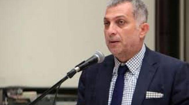 Metin Külünk: ''Büyük Kriz Geliyorum Diyor''