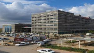 Suruç Devlet Hastanesinde Yeni Ünite Müjdesi!
