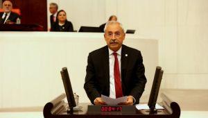 Gaziantep Milletvekili Kaplan 'Asgari Ücret Vergiden Muaf Tutulsun '