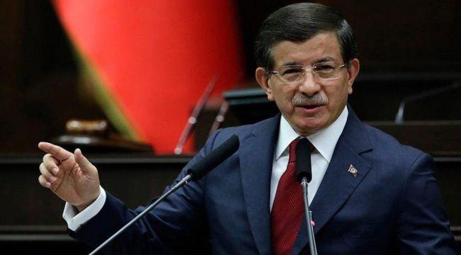 Davutoğlu'nun kuracağı Parti ismi ve parti merkez binası belli oldu