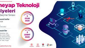 Deneyap Teknoloji Atölyeleri Şanlıurfa'da da Açılıyor