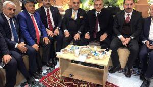 Haliliye Belediyesi İzmir Fuarında