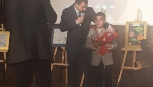 Mete Has İlkokulu Başarılarıyla Göz Dolduruyor
