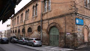 Büyükşehir'den Tarihi Duyarlılık