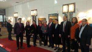 Göbeklitepe Tanıtım Etkinlikleri Ankara'da