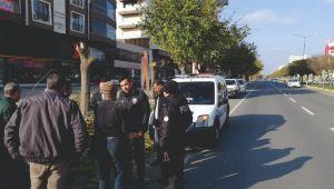 Şanlıurfa Büyükşehir Belediyesi basın açıklaması yaptı
