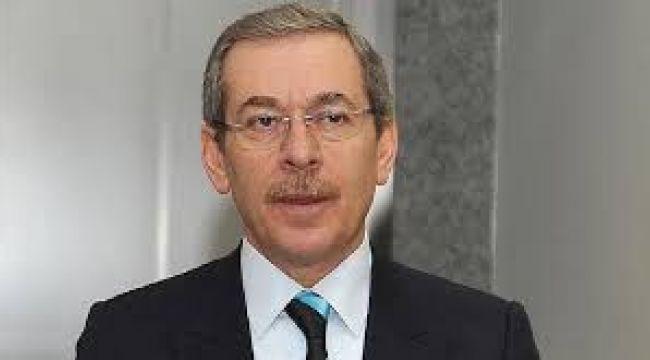 Abdüllatif Şener 'FETÖ ile mücadele kararı'nı imzalamayan bakanı açıkladı