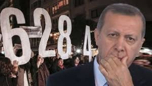Bakalım Erdoğan Feminizmi Yenebilecek mi