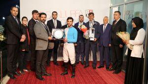 Haliliye Belediye Başkanlığı Koşusu'nu Pirsus Kazandı
