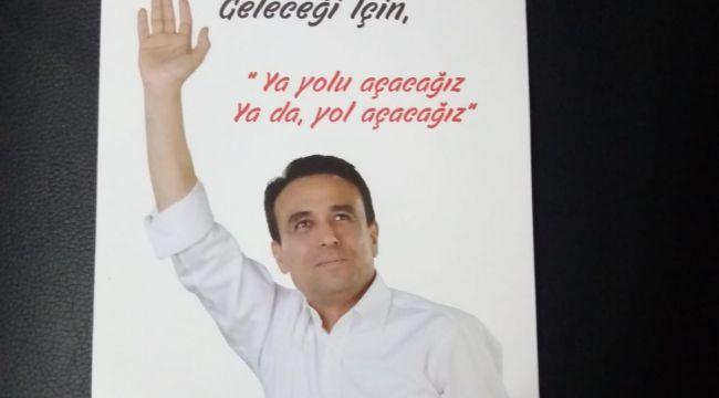 Onur Hareketi Başkanı Yaşar Aydın: