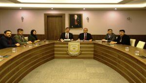 Şanlıurfa Büyükşehir, İstihdamı Arttıracak Kurslar Düzenleyecek