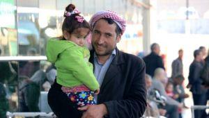 Şanlıurfa'dan Edirne'ye gitmek isteyen Suriyeliler otogarda yoğunluk oluşturdu
