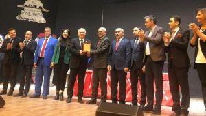 Urfa CHP, yeniden Cidir dedi