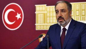 AK Parti'den istifa eden Mustafa Yeneroğlu da Babacan'ın partisine katıldı